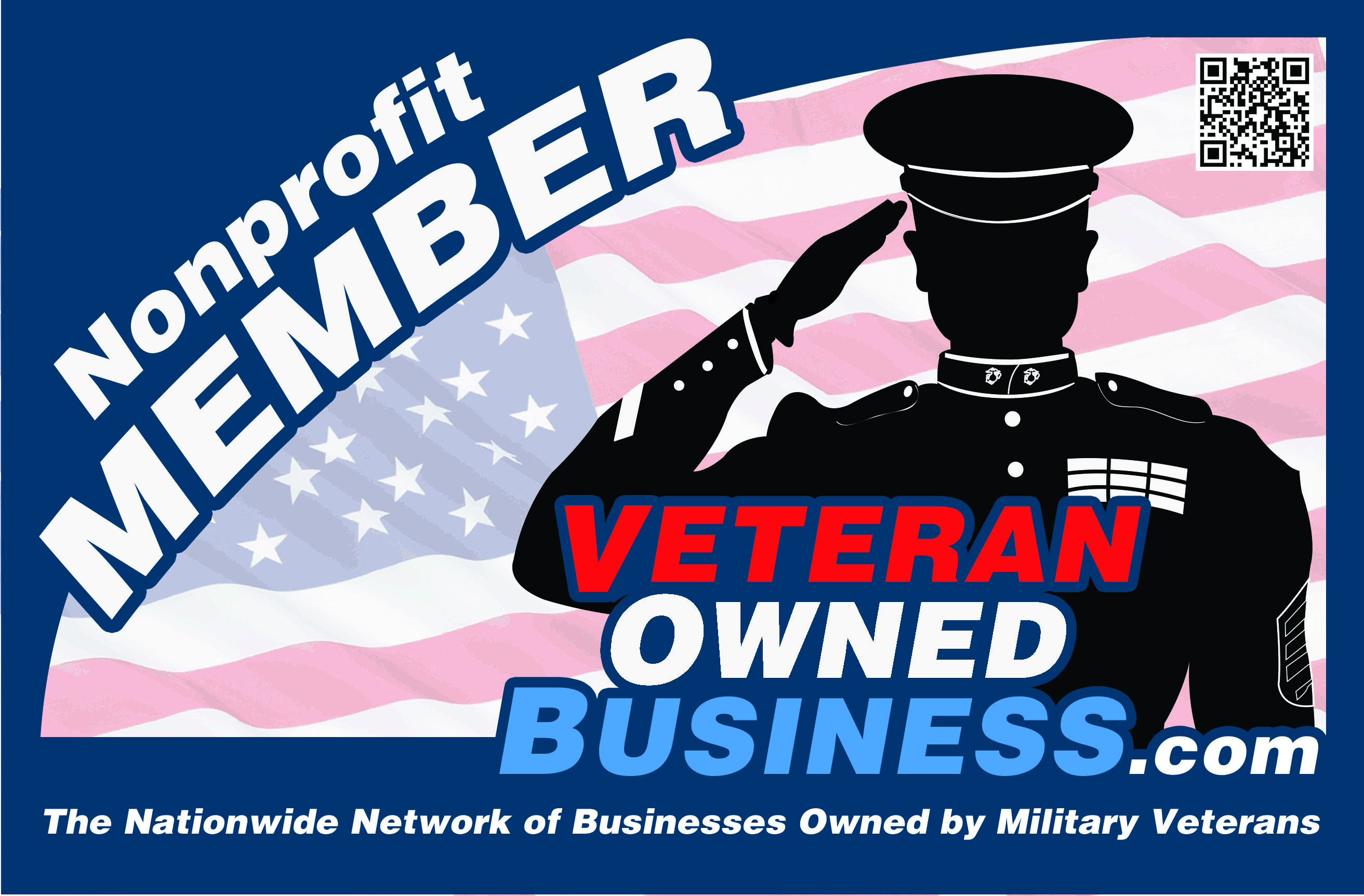 Veteran Owned Business Nonprofit Member